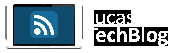 Lucas TechBlog